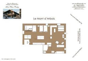 LE MONT D ARBOIS 300x209 - Chalet Mont d'Arbois