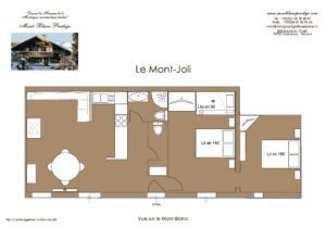 LE MONT JOLY 300x209 - Chalet Le Mont Joly