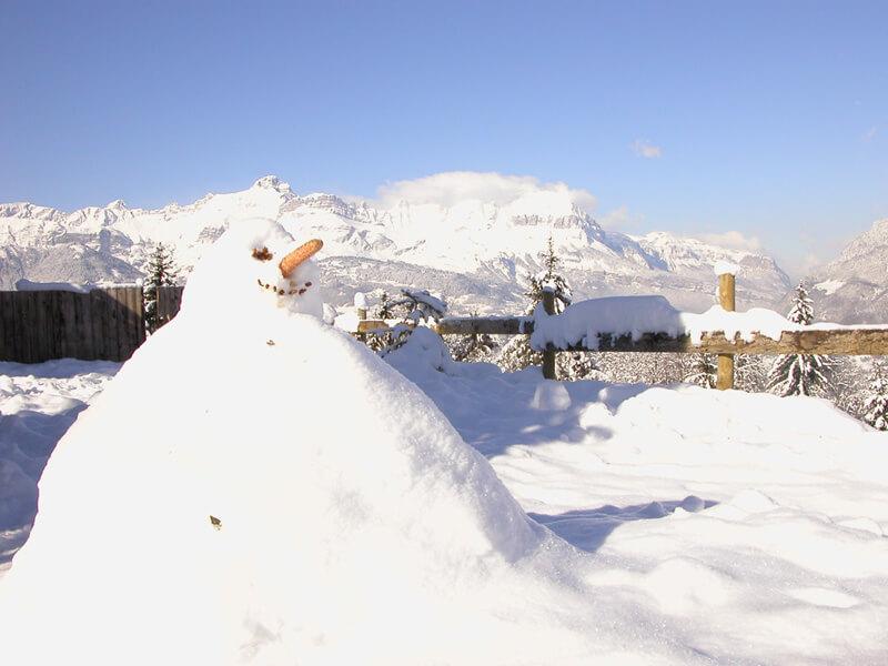 montblanc 71 - Chalet Mont Blanc