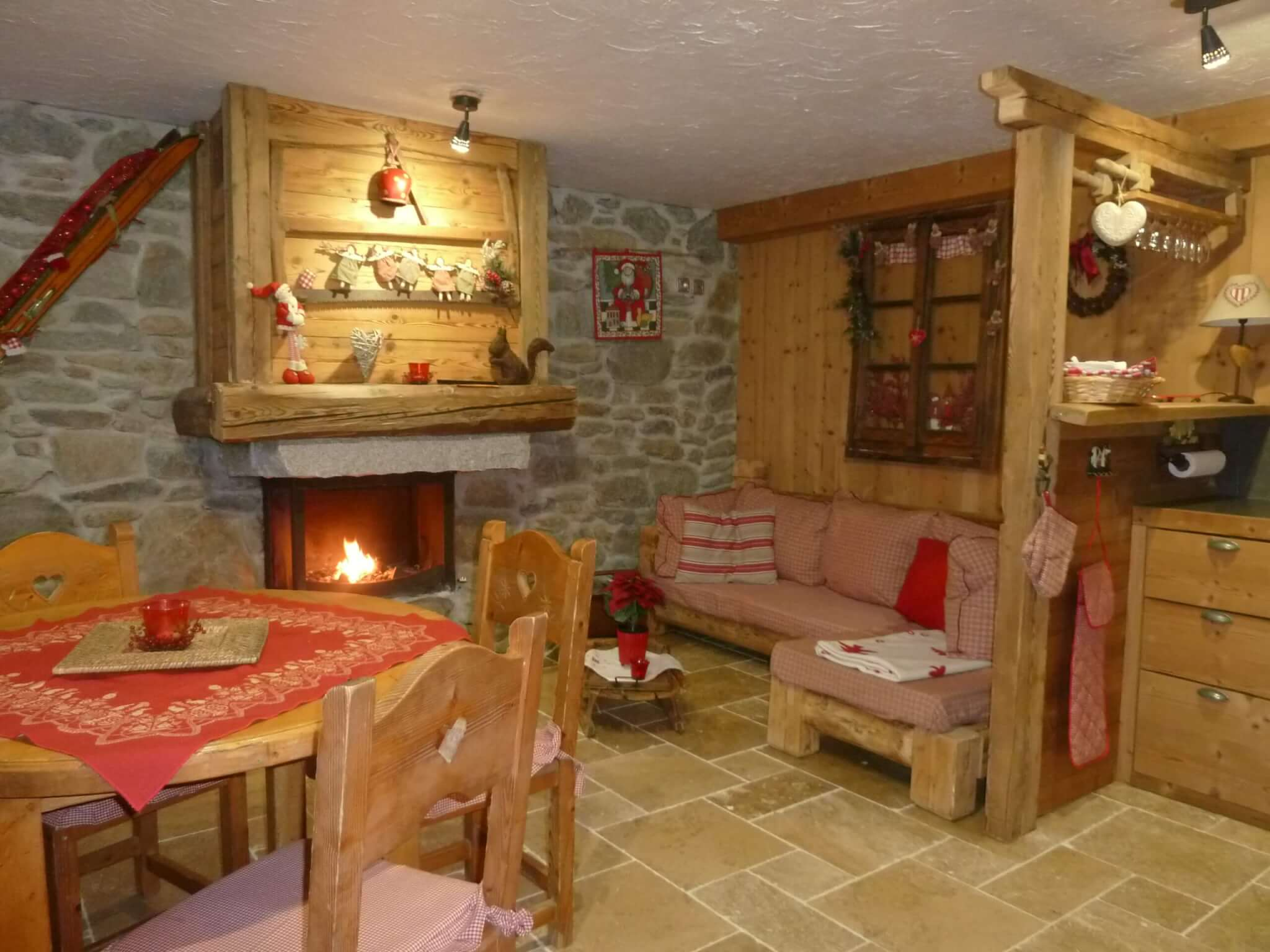 p1040413 - Chalet Le Mont Joly