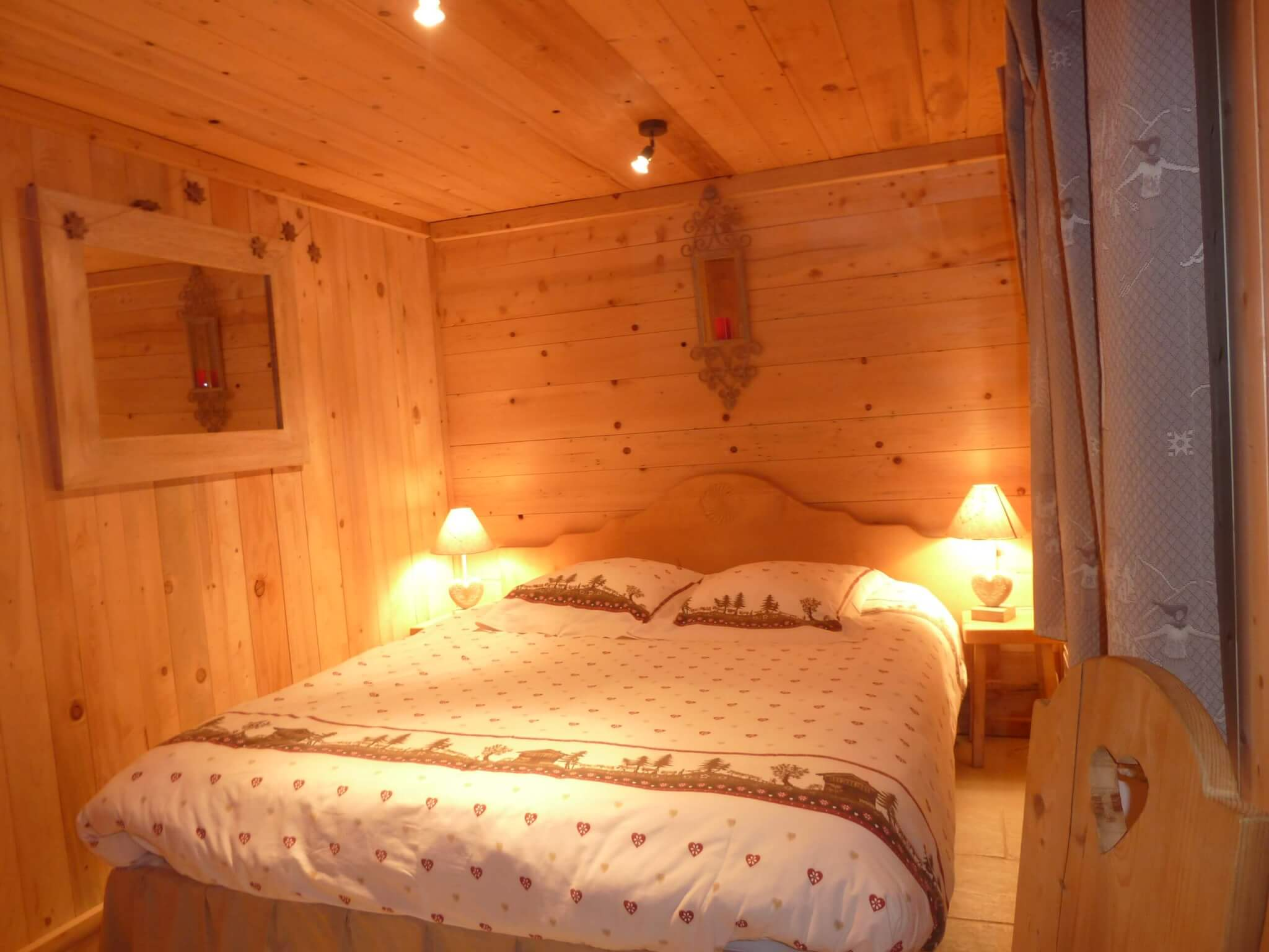 p1040427 - Chalet Le Mont Joly