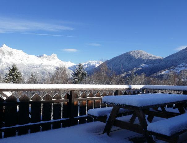 P1020728 605x465 - Chalet Mont Blanc