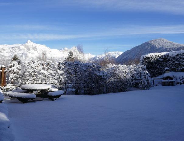 P1020783 605x465 - Chalet Le Mont Joly
